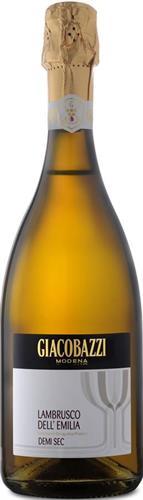 יין מבעבע לבן