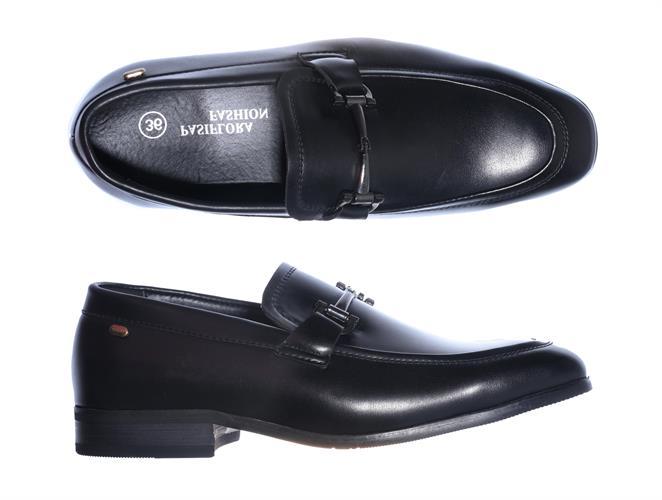 דגם 2009 -גבר- שחור (36-45)