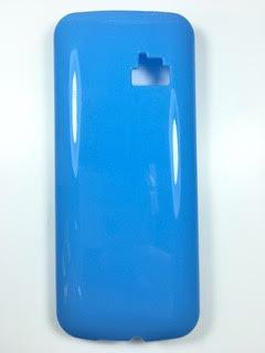 מגן סיליקון לאפ טק GT88 UP TEC בצבע כחול