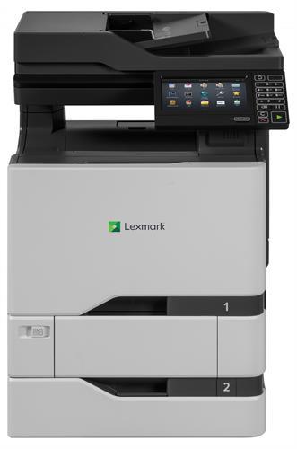 מדפסת לייזר צבע משולבת Lexmark CX-725de