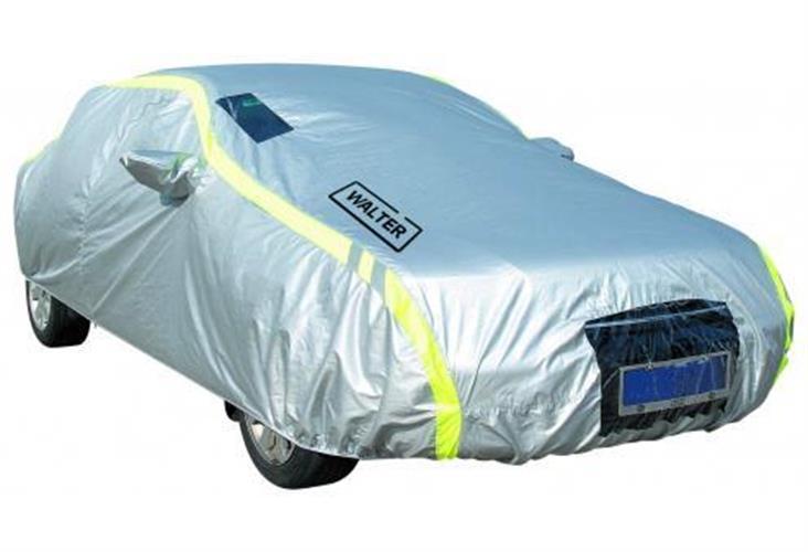 כיסוי חיצוני לרכב עמיד במיוחד מתאים לכל עונות השנה.