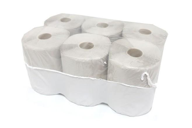 מגבות נייר לידיים 72 מטר 1/6 (סופרה)