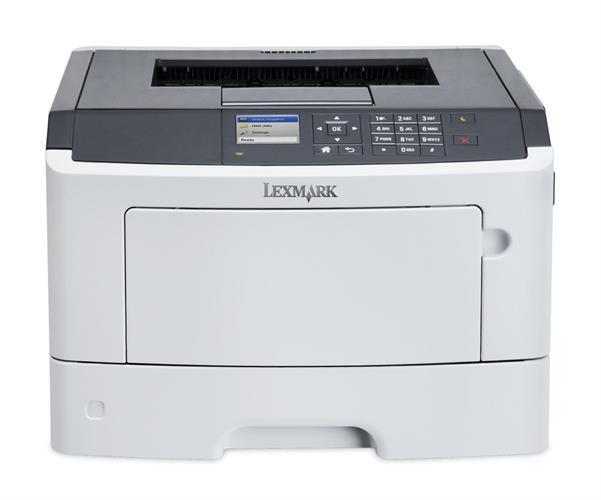 מדפסת לייזר Lexmark MS-415dn