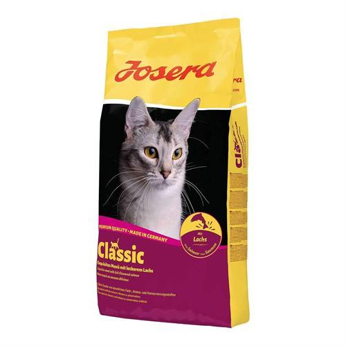 גוסיקט סטרילייז קלאסיק 10 קג לחתול