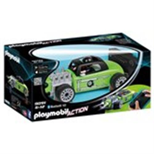 פליימוביל -מכונית נירוץ עם שלט 9091