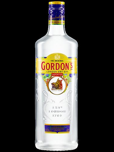 ג'ין גורדון 1 ליטר