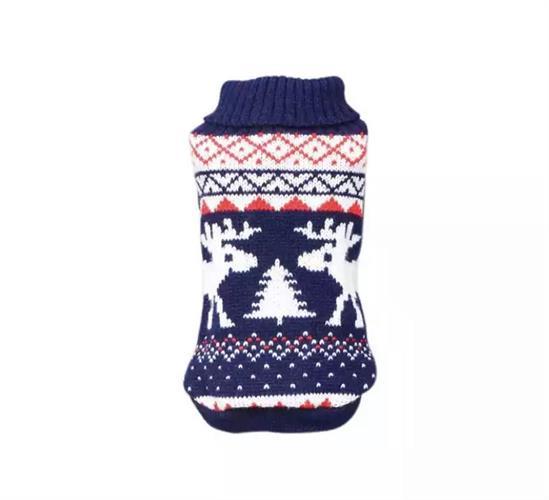 סוודר לכלב בינוני 12-15 קג