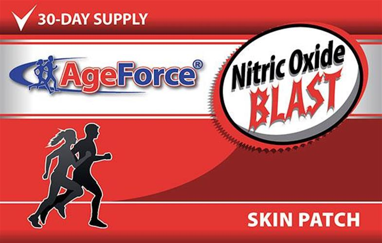 ניטריק אוקסיד nitric oxide  – NO