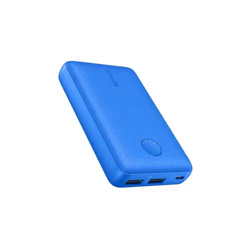 סוללת גיבוי Anker PowerCore Select 10000 כחול