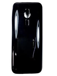 מגן סיליקון לנוקיה 230 NOKIA בצבע שחור