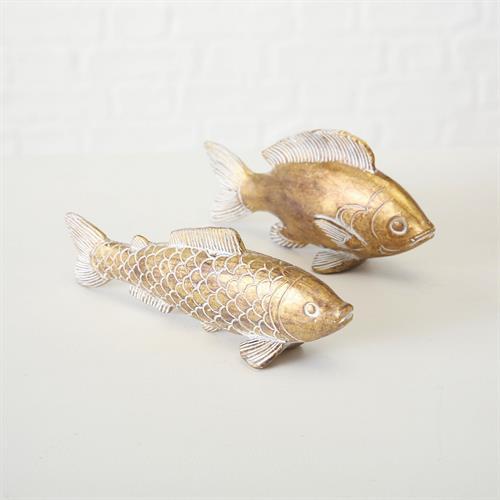 זוג דגים לדקורציה