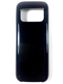 מגן סיליקון אונברסלי ביג סייז BIG SIZE בצבע שחור