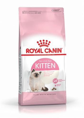 """מזון יבש לגורי חתולים 10 ק""""ג Royal Canin רויאל קנין"""