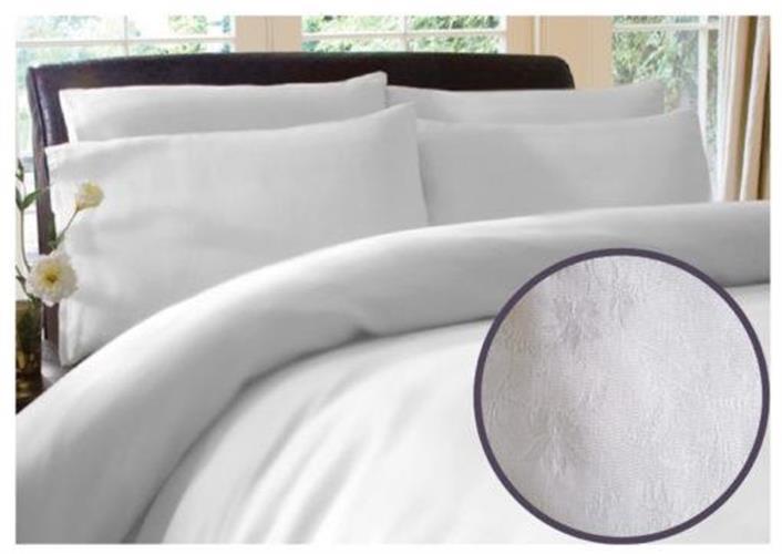 מצעים יוקרתיים  פרימיום - Premium קולקציית בתי מלון 100% כותנה סאטן