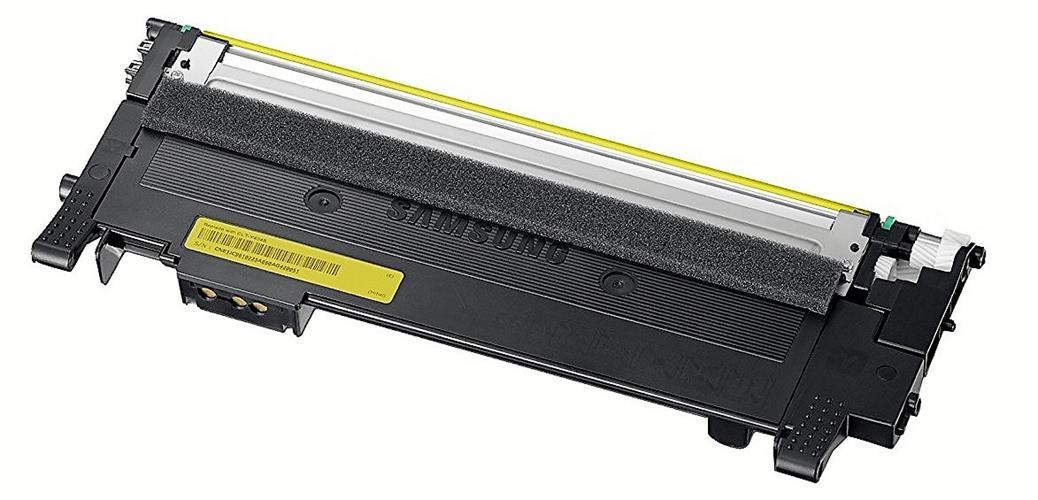 טונר צהוב תואם Samsung CLX-3305 CLP-365 SL-C460FW CLT-Y406S