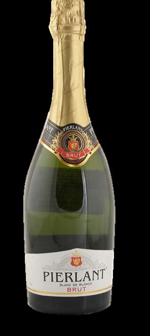 """שמפניה צרפתית BRUT PIERLANT - כשר 750 מ""""ל"""