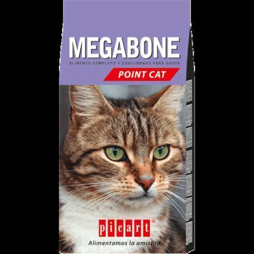 """מגה בון פוינט קט 18 ק""""ג - Megabone"""
