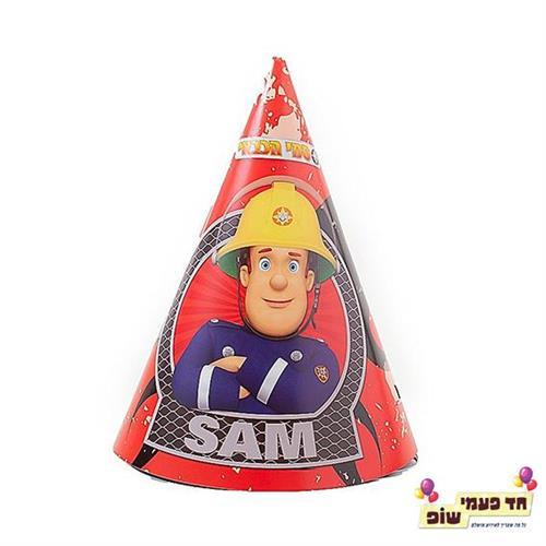כובע מסיבה סמי