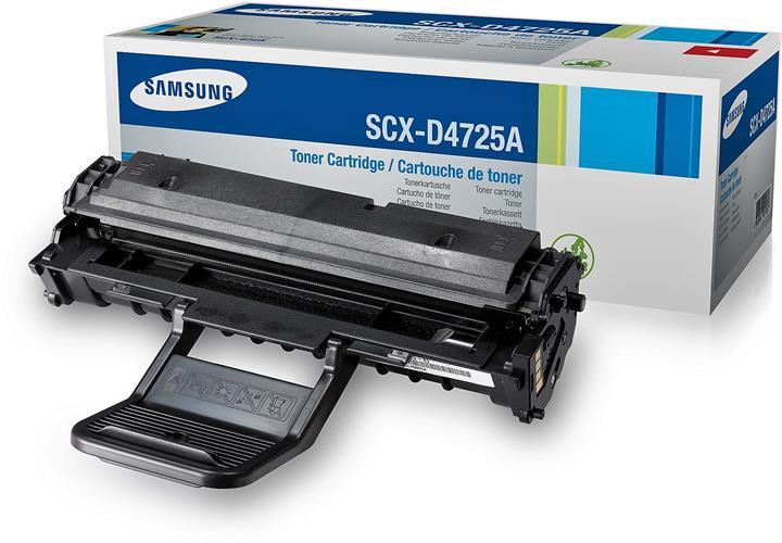 טונר מקורי SCX-D4725A למדפסת סמסונג דגם SCX-4725