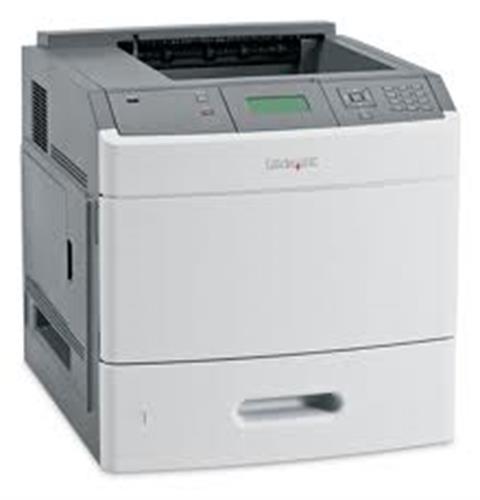 מדפסת לייזר Lexmark T-654dn