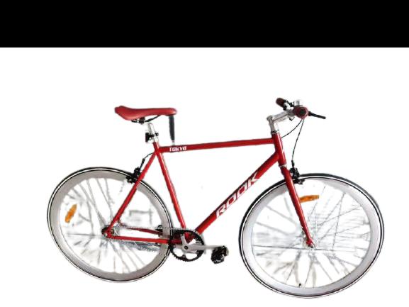 אופני סינגל ספיד ROOK