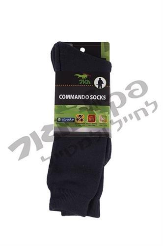 גרביים  של חגור גרבי קומנדו לחייל ולמשתמש הכללי מידות 40   42