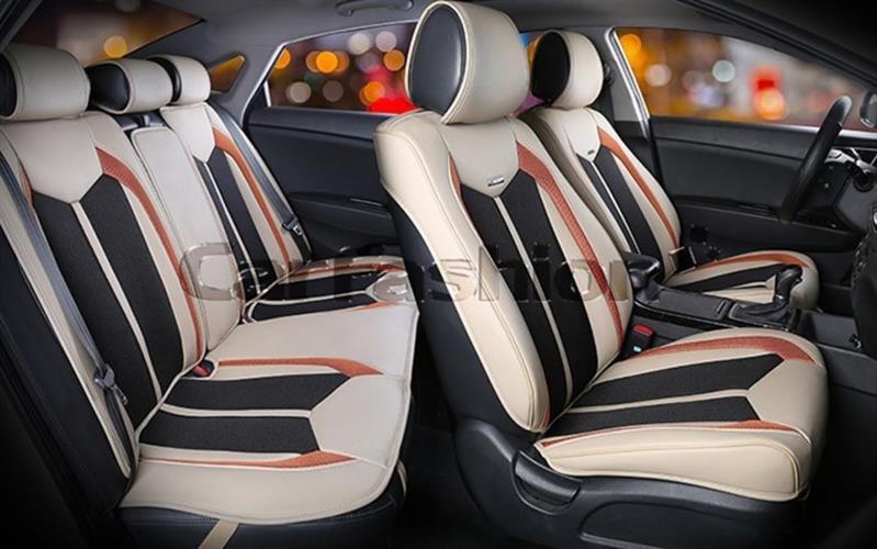 ריפודים  URBAN נאים לרכב ריפוד כיסוי הגנה נגד לכלוך ושמירה על מושב  הרכב 3 צבעים URBAN PLUS PREMUM