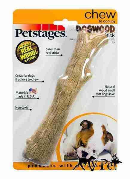 גזע דנטלי צעצועים כלבים PETSTAGES