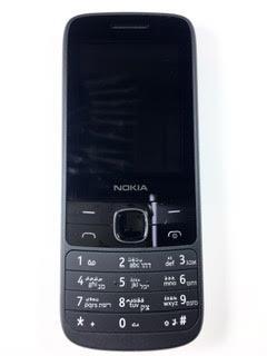 מכשיר נוקיה 225 NOKIA בצבע שחור