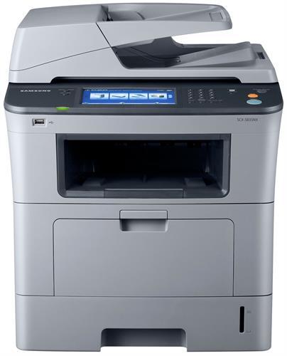 מדפסת משולבת  סמסונג דגם SCX-5835FN