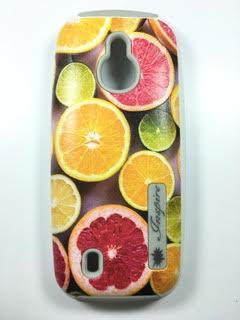 מגן כפול לנוקיה 3310 3G NOKIA דגם פירות