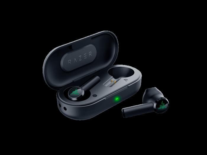 אוזניות אלחוטיות Razer Hammerhead True Wireless