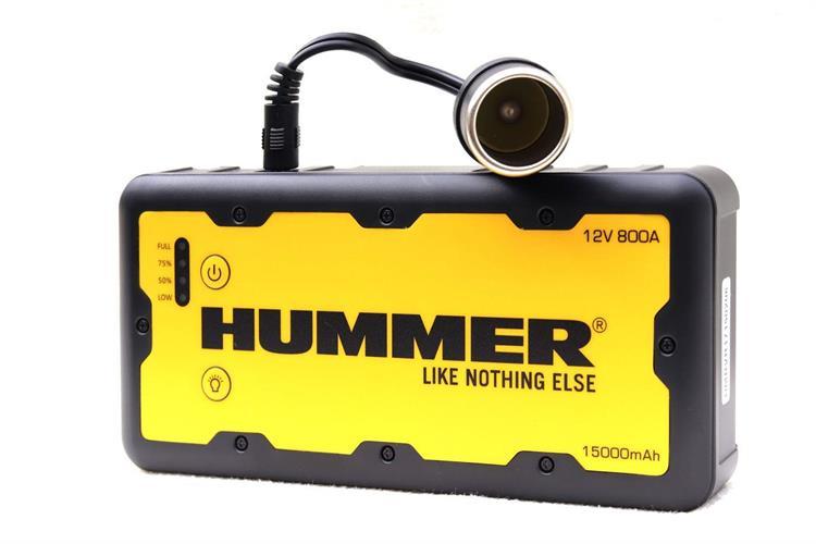 בוסטר הנעה H1 מבית HUMMER