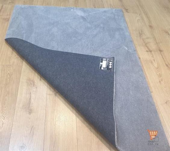 שטיח דגם -cozy - אפור