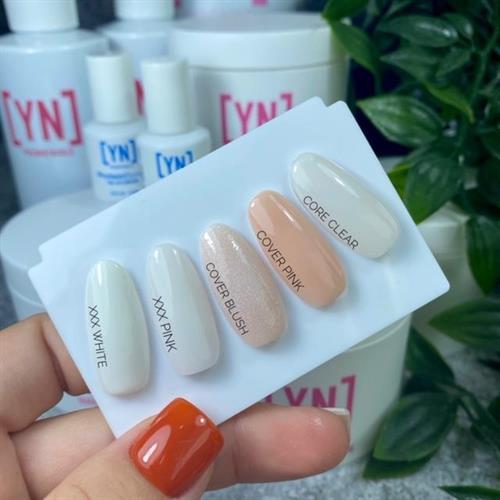 אבקת אקריל ורוד כיסוי יאנג ניילס 85 גרם -  Cover Pink Young Nails 85 g