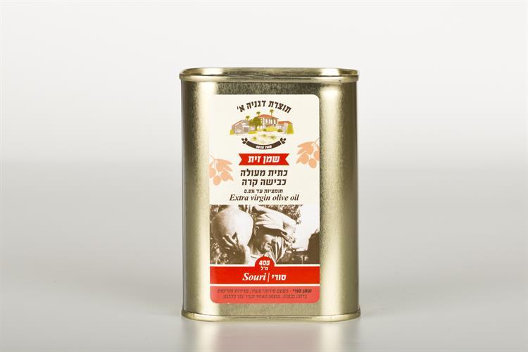 שמן זית סורי 400 מל'