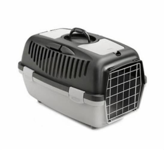 כלוב נשיאה לחתול / כלב 55 סמ