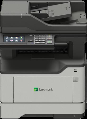 מדפסת לייזר משולבת Lexmark MB2442ADWE