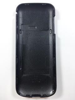 גב/מכסה אחורי לסמסונג SAMSUNG E1050