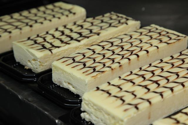 גבינה שוקולד לבן