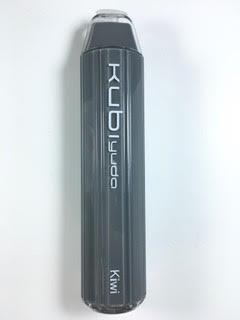סיגריה אלקטרונית חד פעמית כ 2800 שאיפות Kubi yuda Disposable 20mg בטעם קיווי Kiwi