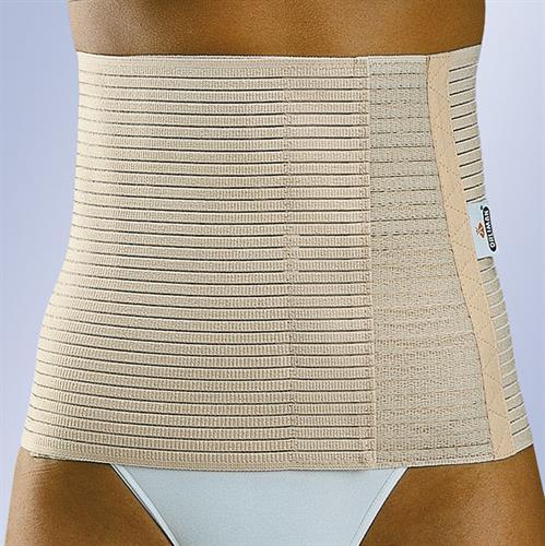 חגורת בטן לאחר ניתוח ORLIMAN