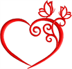 לב 9.5 סמ