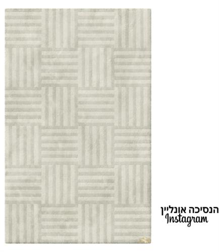 """שטיח מודרני ב""""ג דגם אופוס-04"""