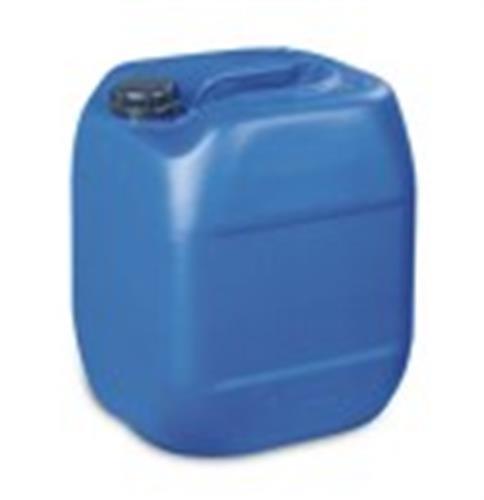 מיכל גריקן  צבע כחול 18 ליטר עם פקק שחור מתאים למי שתיה