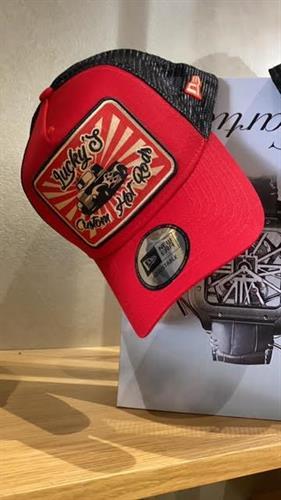 כובע new era