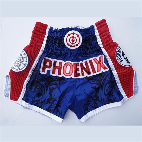 מכנס קיקבוקס / אגרוף תאילנדי PHOENIX FIGHT CLUB BR