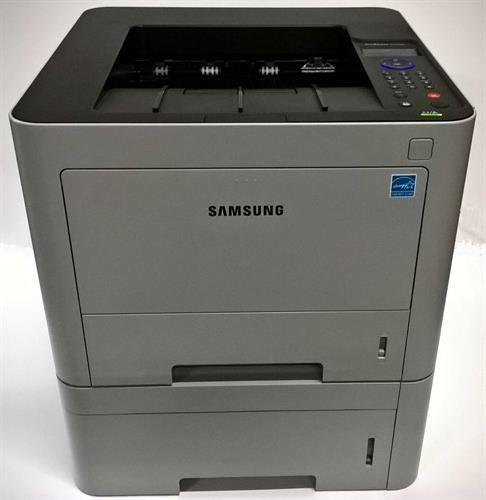 מדפסת לייזר סמסונג ProXpress SL-M3820ND משופצת