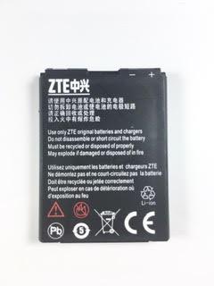בטריה ל ZTE Z-222 מתקפל 900mAh/3.7V/3.4 Wh