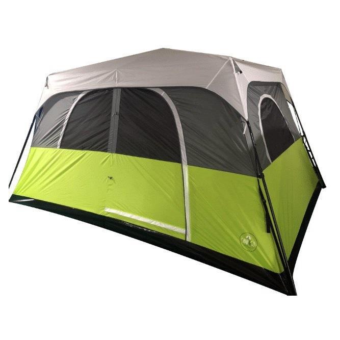 אוהל משפחתי ל-8 אנשים אוהל פתיחה מהירה COCHABAMBA  Camp And Go